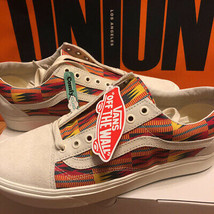 Men 9.5Us Limited Price Or Less Us9.5 Union Vans Old School - $168.99