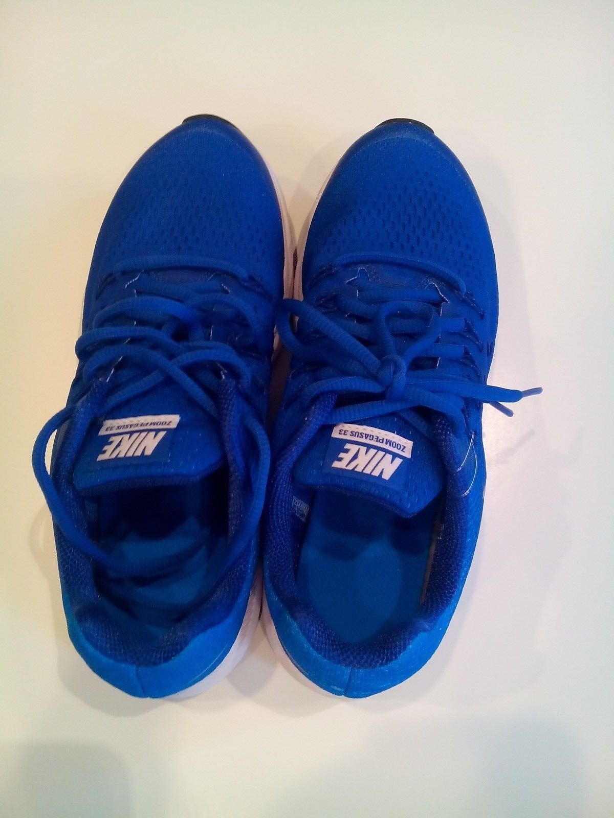 ... NEW YOUTH BIG KIDS NIKE ZOOM PEGASUS 33 (GS) RUNNING SHOES 834316-401  ...