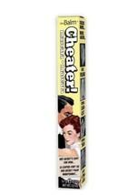 theBalm Cheater! Mascara, Black Mascara with Volumizing Brush - $16.99