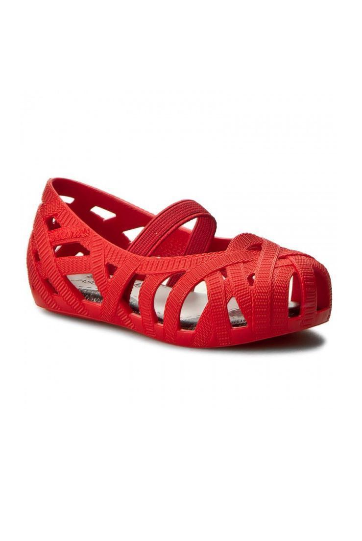 Mini Melissa - Mini Melissa Jean + Jason Wu BB -Red for sale  USA