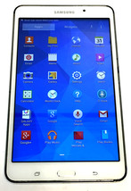 Samsung Tablet Sm-t230nu - $89.00