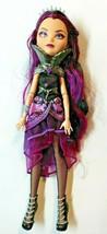Ever After High Doll Raven Queen First Chapter Rebel Mattel - $22.76