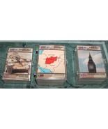 Desert Storm Complete Set of 250 Cards  - $20.00