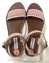Steve Madden Women's Reyla Blush Shoes Size 7 New w/ Box - $44.99