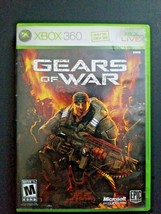 Gears of War (Microsoft Xbox 360, 2006) - $3.91