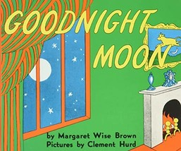 Goodnight Moon [Board book] Margaret Wise Brown and Clement Hurd - $8.99