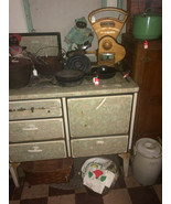 Antique Preference Brand Gas Cook Stove - $1,250.00