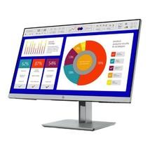 "HP E243p 23.8"" 1080P HD LED Monitor w/ Privacy Screen, 16:9, 260Nit 14MS 5FT13A8 - $374.99"