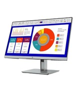 "HP E243p 23.8"" 1080P HD LED Monitor w/ Privacy Screen, 16:9, 260Nit 14MS... - $374.99"