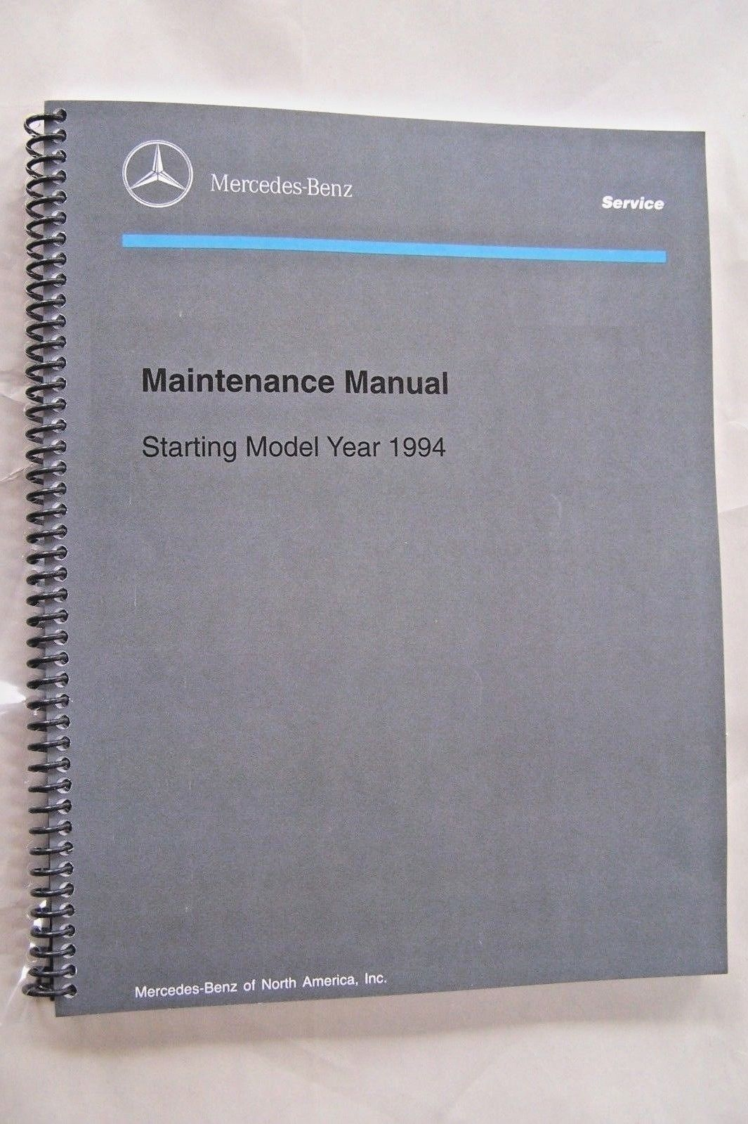 1997 mercedes c280 owners manual