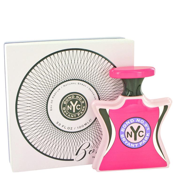Bond no.9 bryant park 3.3 oz perfume