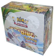 POKEMON Roaring Skies Booster Box New Factory Sealed English Pokemon TCG... - $89.99