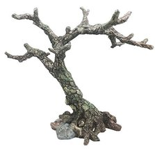 Gifts & Decor Withered Spooky Tree Whispering Creek Forest Woodland Jewelry Hold - $34.99