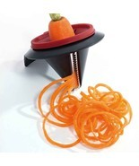 SWAMPLAND Kitchen Gadgets Fruit Spiral Vegetable Slicer - $20.15 CAD