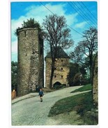 Luxembourg Postcard Third Century Tour Jacob Tower - $2.18