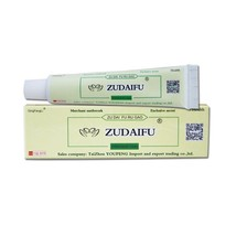 1pcs zudaifu Body Psoriasis Cream Psoriasis Ointment Facial Cleansing - $3.30