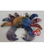 Ty Beanie Babies NWT Claude the Crab Retired - $25.95