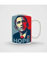 11 oz coffee mug - Barack Obama - $10.14