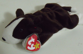 Ty Beanie Babies NWT Bruno the Dog Retired - $9.95