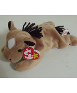 Ty Beanie Babie NWT Derby the Horse Retired - $9.95