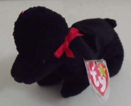 Ty Beanie Babies NWT Gigi the Poddle Retired - $9.95