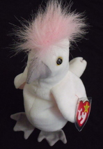 Ty Beanie Babies NWT KuKu the Bird Retired - $9.95
