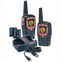 Cobra ACXT545 ACXT545 28-Mile Water-Resistant 2-Way Radio/Walkie Talkies - $79.14