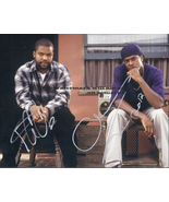 ICE CUBE & CHRIS TUCKER Autographed Signed 8 x 10 Photo REPRINT  - $11.95