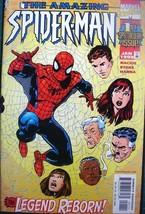 Spiderman Number 1 Original American Marvel - $22.00