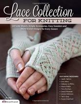 Lace Collection for Knitting: Intricate Shawls, Simple Accessories, Cozy... - $5.73