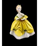 Royal Doulton Porcelain Figurine The Last Waltz 1965 Dancing Ladies Seri... - $56.06