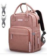 Diaper Bag Backpack Multi-Function Maternity Nappy Bags for Mom - $45.99
