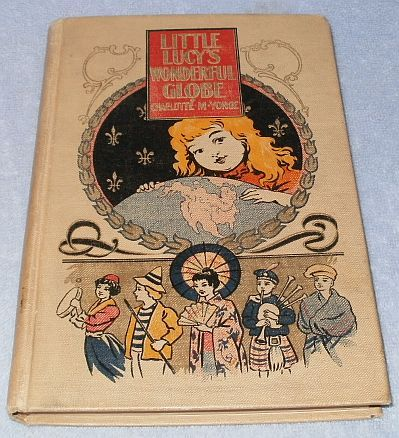 Lucy globe1a