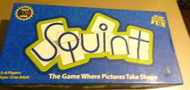 Squint  Game-Complete - $12.00