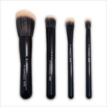 MAC 4 Brush Set - 282SE, 130SE, 286SE, 187SE - $54.45