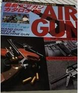 Latest Airsoft Gun Catalog Book 1989 Japanese - $33.63
