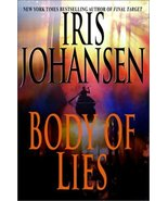 Body of Lies (Eve Duncan) Iris Johansen - $7.16