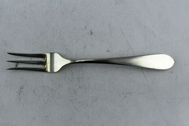 "Wadefield by S.Kirk & Sons Sterling 6 1/8"" Short Handle Pickle/Olive Fork .92 oz - $27.71"