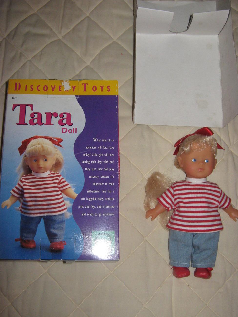 Tara Doll #3917