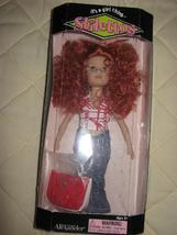 Madame Alexander Stilettos doll 'KIKKI' - $8.00
