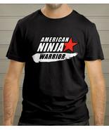 American ninja black thumbtall