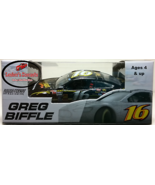Greg Biffle 2014 #16 Meguiars Ford Fusion 1:64 ARC - - $6.93