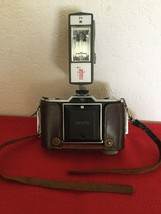 VTG Rare ZEISS IKON IKONTA Pronto Novar Anastigmat 35mm Camera W Coastar... - $120.00