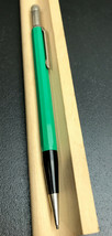 Vintage Autopoint bright green mechanical pencil - $16.44