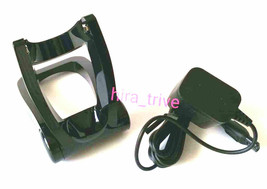 RQ11 Shaver Charger Stand Combo For Philips Norelco 2D 1150X 1160X 1190X... - $29.83