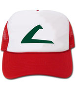 Pokemon Ash Ketchum Cosplay Hat/Cap - $14.49