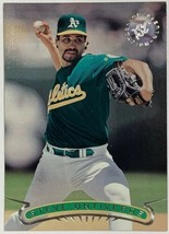 1996 Topps Stadium Club #388 Steve Ontiveros Baseball Card - $2.44