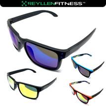 Occhiali da Sole Polarizzati Moda Fitness Corsa Ciclistica Casual Unisex... - $14.27+