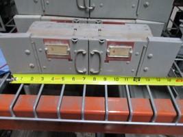Frank Adam KLAMPSWFUZ KSF6322/KSF3333 60A/30A 240V Twin Panelboard Switc... - $500.00