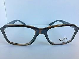 New Ray-Ban RB 5289 0456 53mm Tortoise Eyeglasses Frame  - $119.99